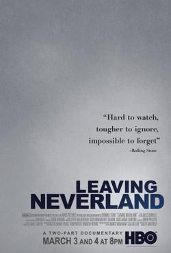 Покидая Неверленд , 2019 - смотреть онлайн