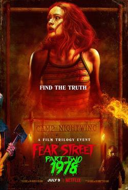 Улица страха. Часть 2: 1978 , 2021 - смотреть онлайн