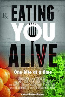 Eating You Alive, 2016 - смотреть онлайн