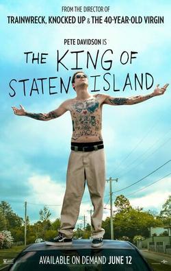 Король Стейтен-Айленда, 2020 - смотреть онлайн