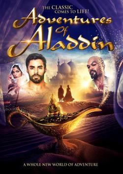 Приключения Аладдина , 2019 - смотреть онлайн
