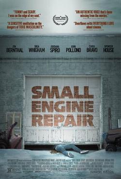 Small Engine Repair , 2021 - смотреть онлайн