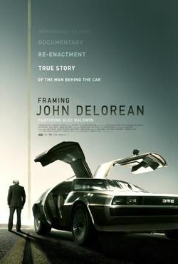 Открывая Джона ДеЛореана, 2019 - смотреть онлайн