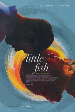 Маленькая рыбка, 2020 - смотреть онлайн