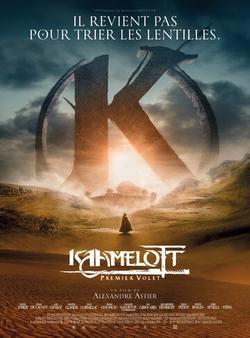 Kaamelott - Premier volet , 2021 - смотреть онлайн