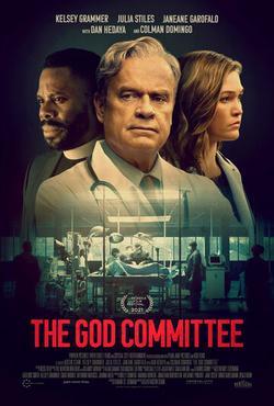 Комитет Бога , 2020 - смотреть онлайн