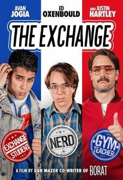 The Exchange , 2021 - смотреть онлайн