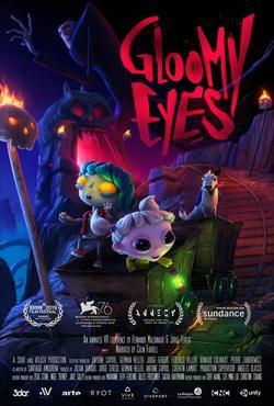 Gloomy Eyes, 2019 - смотреть онлайн