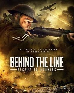 Behind the Line: Escape to Dunkirk, 2020 - смотреть онлайн