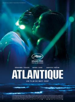 Атлантика, 2019 - смотреть онлайн