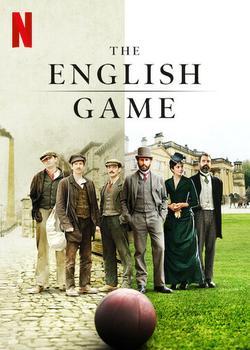 Игра родом из Англии , 2020 - смотреть онлайн