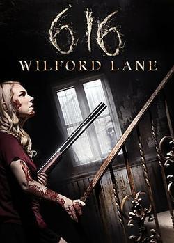 Дом 616 на Уилфорд-Лейн , 2021 - смотреть онлайн