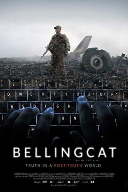 Bellingcat: Правда в мире постправды, 2018 - смотреть онлайн