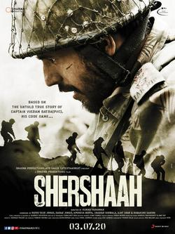 Shershaah , 2021 - смотреть онлайн