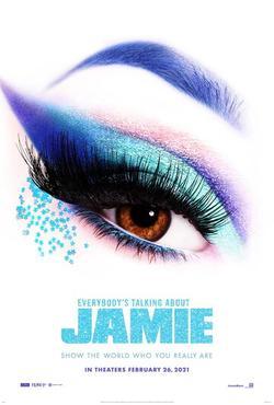 Everybody`s Talking About Jamie , 2021 - смотреть онлайн