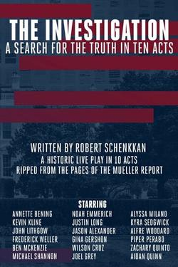The Investigation: A Search for the Truth in Ten Acts, 2019 - смотреть онлайн