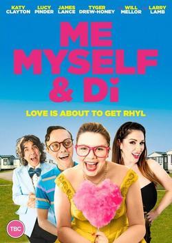 Me, Myself and Di , 2021 - смотреть онлайн