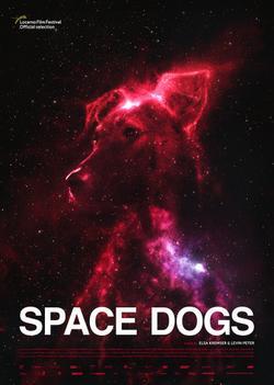 Космические собаки, 2019 - смотреть онлайн