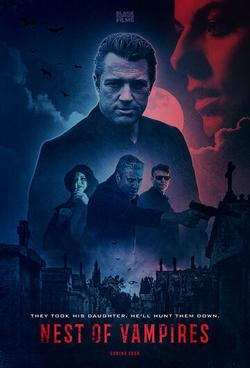 Nest of Vampires, 2021 - смотреть онлайн