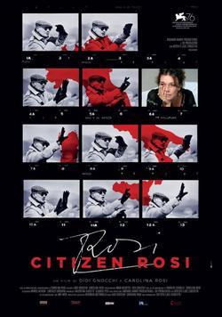 Citizen Rosi, 2019 - смотреть онлайн