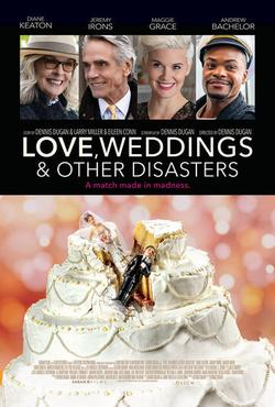Любовь, свадьбы и прочие катастрофы, 2020 - смотреть онлайн