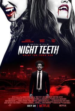 Клыки ночи , 2021 - смотреть онлайн