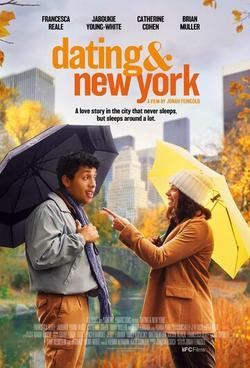 Любовь, свидания, Нью-Йорк , 2020 - смотреть онлайн