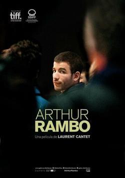 Артюр Рембо , 2021 - смотреть онлайн
