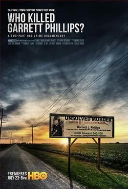 Кто убил Гаррета Филлипса?, 2019 - смотреть онлайн