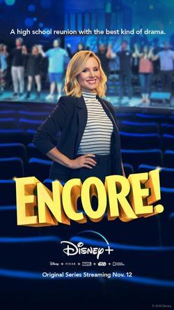 Encore! , 2019 - смотреть онлайн