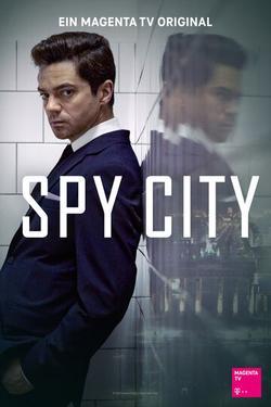 Город шпионов , 2020 - смотреть онлайн