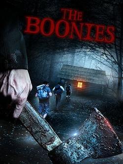 The Boonies, 2021 - смотреть онлайн