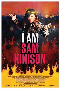 Я — Сэм Кинисон, 2017 - смотреть онлайн
