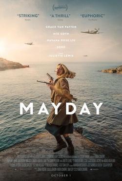 Mayday , 2021 - смотреть онлайн