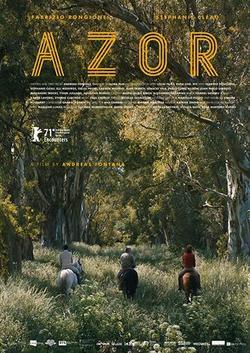 Azor, 2021 - смотреть онлайн