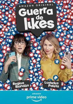 Guerra de Likes, 2021 - смотреть онлайн