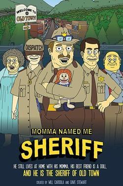Мама назвала меня Шерифом , 2019 - смотреть онлайн