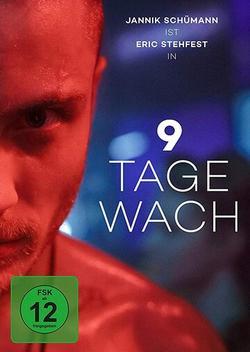 9 Tage wach , 2020 - смотреть онлайн