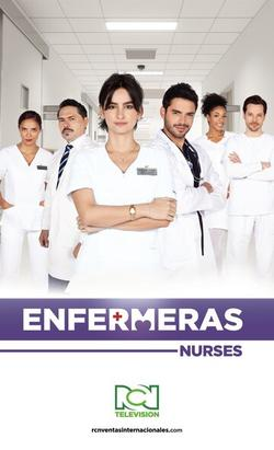 Enfermeras , 2019 - смотреть онлайн