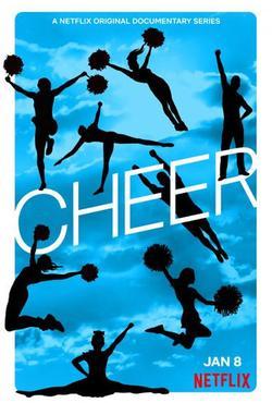Cheer , 2020 - смотреть онлайн