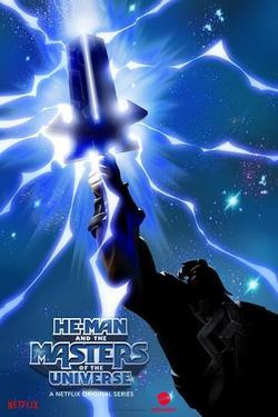 Хи-Мэн и Властелины Вселенной , 2021 - смотреть онлайн