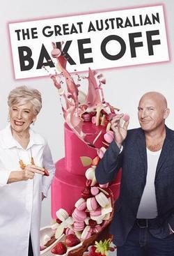Великий пекарь Австралии , 2013 - смотреть онлайн
