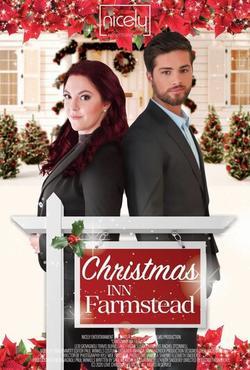 Christmas Inn Farmstead, 2020 - смотреть онлайн