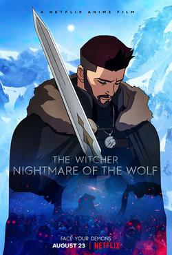Ведьмак: Кошмар волка , 2021 - смотреть онлайн
