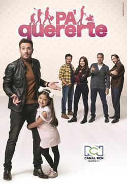 Pa` Quererte , 2020 - смотреть онлайн