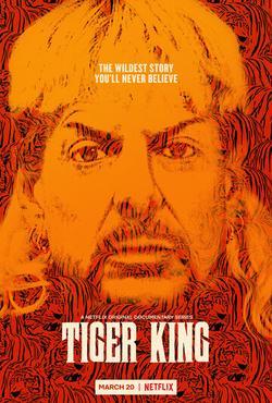 Король тигров: Убийство, хаос и безумие , 2020 - смотреть онлайн