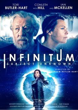 Infinitum: Subject Unknown, 2021 - смотреть онлайн