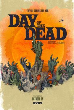 День мертвецов , 2021 - смотреть онлайн