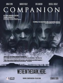 Companion , 2021 - смотреть онлайн