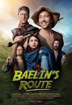 Путь Бэйлина , 2021 - смотреть онлайн